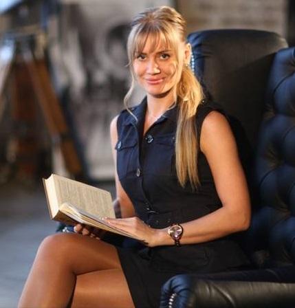 Анна Лонске - тренер личностного роста